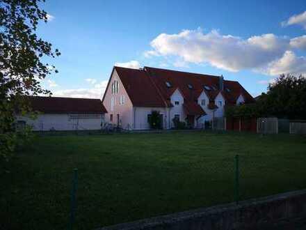 3-Zimmer Maisonettewohnung in Ingolstadt-Gerolfing