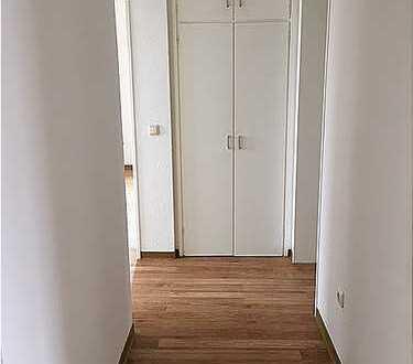 Frisch gestrichen! Große 4-Zimmer-Familienwohnung mit Balkon - Mündelheimer Höhe