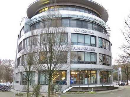 extravagante Praxisetage in renommierter Schwachhauser Tagesklinik/Ärztehaus