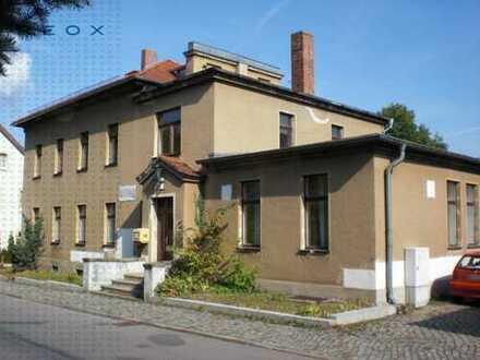 Attraktives Bürogebäude in Reichenbach