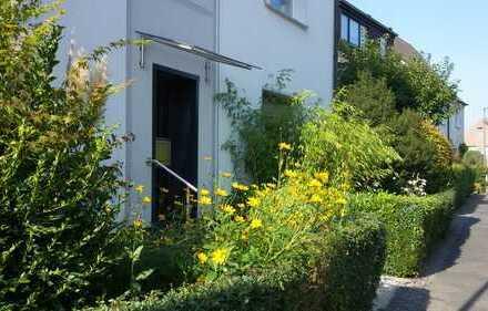 Schönes, helles 2-Zimmer-Appartement in Bochum-Stiepel