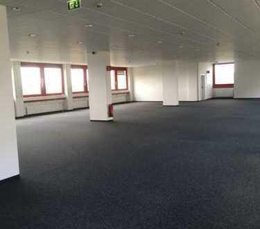 Helle und moderne Büroflächen im 3. OG WEST
