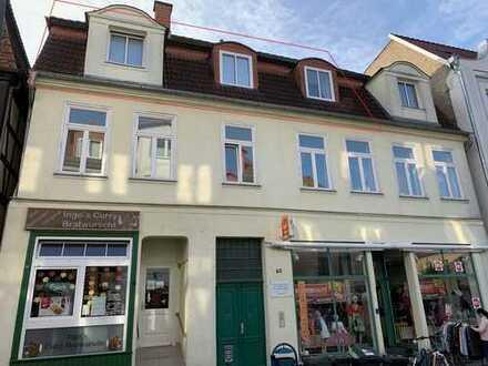 3-Raum-Wohnung in der Warener Altstadt