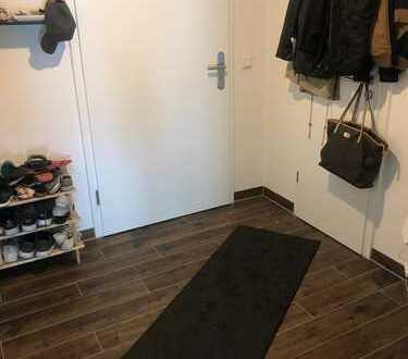 Attraktive 2,5-Zimmer-Wohnung mit Balkon in Vohburg Neubau