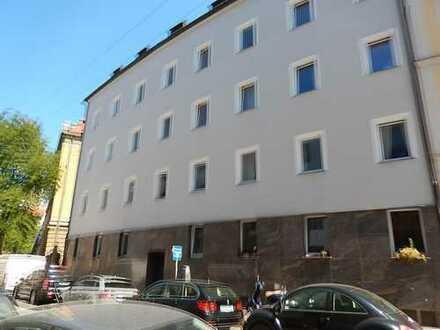 WG Zimmer in Toplage München-Lehel