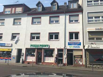 Hanau-City! Pizzeria/Schnell-Imbiss geeignet als Take-Away oder Cateringstandort