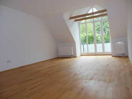 Schöne helle 2-Zimmer-Wohnung in Karlsfeld