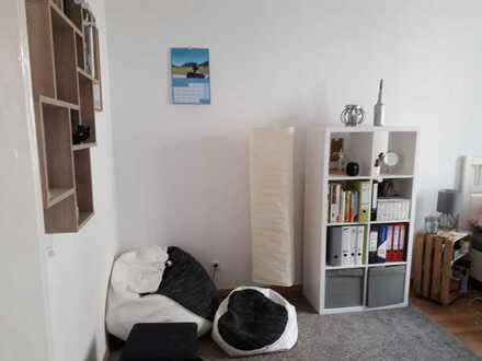 Gemütliches 14 m² Zimmer in 3er WG frei