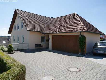 Reserviert! 3-Zimmerwohnung mit Terrasse in Hausen