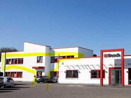 Büroräume in Hiddenhausen / Schweicheln (direkt an der B 239)