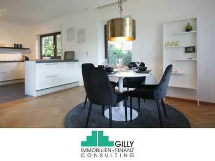 Viel Platz für Familie, Wohnen & Arbeiten in zentrumsnaher Lage von Backnang