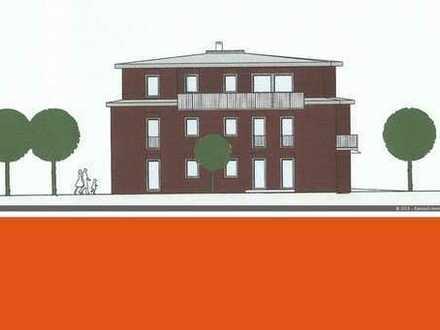 """""""NEUBAUPROJEKT"""" Hochwertig ausgestattete Wohnung mit Balkon in guter Lage von Raesfeld !"""