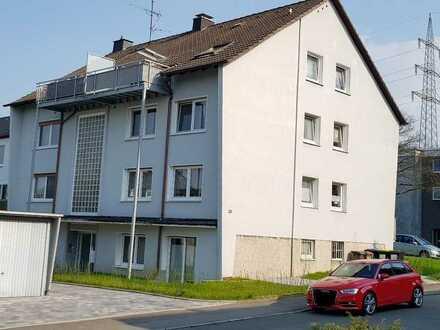 2 Zi.-Wohnung, Garten zur alleinigen Nutzung, Dtmd-Brackel, Bes. Samstagnachmittag, dem 07.06.2020