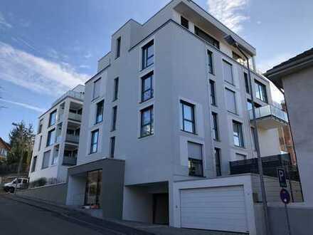 Zentrumsnahe 3-Zimmer-Wohnung mit großem Balkon zu vermieten