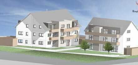 Solide Kapitalanlage - 2-Zimmer Erdgeschosswohnung mit Gartenanteil