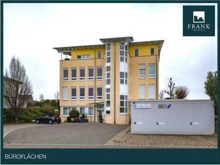 Schöne, helle Büroflächen in Friedrichshafen - ca. 90 qm im OG