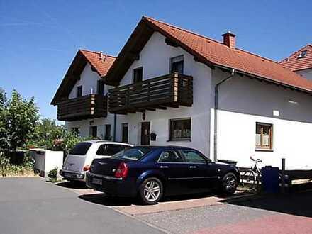 PRIVAT, Charmante und familienfreundliche DHH mit ca. 120 m² Wohnfläche inkl. Garten in Bickenbach