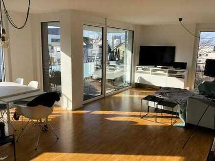 Schöne, helle 4-Zimmer-Whg. in Leonberg