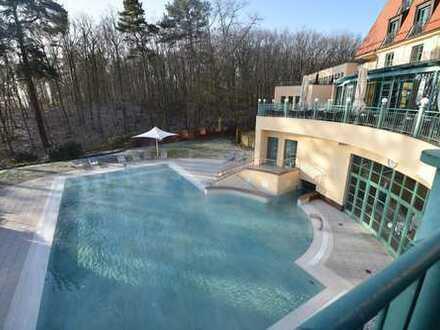 A-Rosa Golf Resort: Luxus Appartement inkl. Tiefgarage, Master Mitgliedschaft und optio. Segelboot