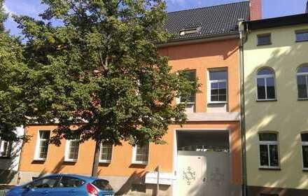 Schöner Wohnen in der Dr.-Krause-Straße in Köthen