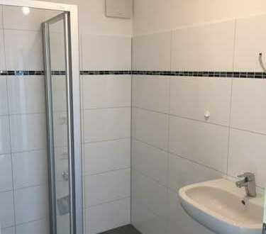 3-Zimmer-Wohnung mit Südbalkon - neu renoviert