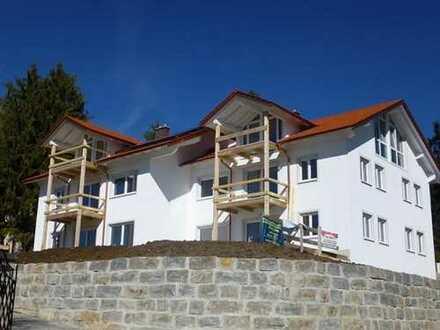 Bad Tölz: Gepflegte 3 Zi. Wohnung in schöner Wohnlage!