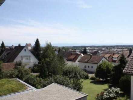 Wunderschöne 6-Zimmerwohnung mit Balkon und Garten in Markdorf