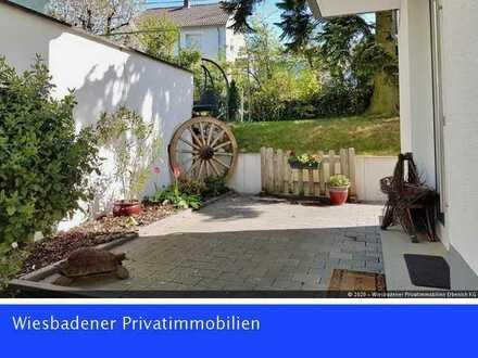 Beautiful family house with garden in Wiesbaden-Igstadt