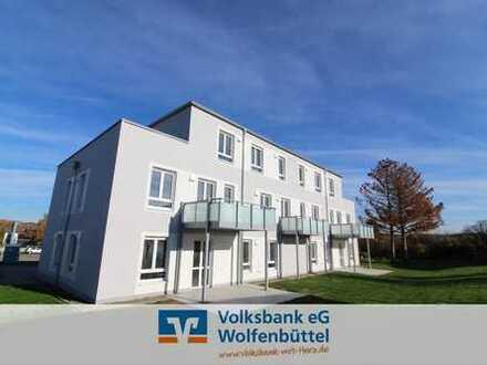 Ihr Sonnenplatz mit Weitblick! Moderne und komfortable Neubau-Penthousewohnung mit Dachterrasse!
