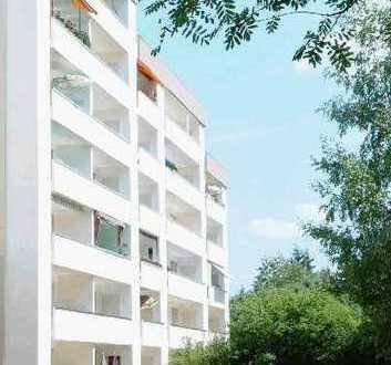 ###GUTER WOHNUNGSSCHNITT, großer Balkon, schöne Grünanlage###