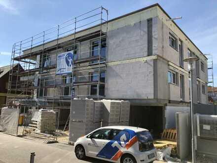 ***NEUBAU-ERSTBEZUG*** Geniale 4-5 Zi.-Wohnung mit Balkon/Terrasse und Garten