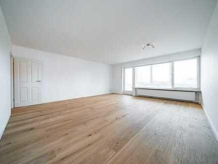 Neu renovierte und familiengerechte 3-Zimmer-ETW in zentraler Lage von Starnberg-Percha!