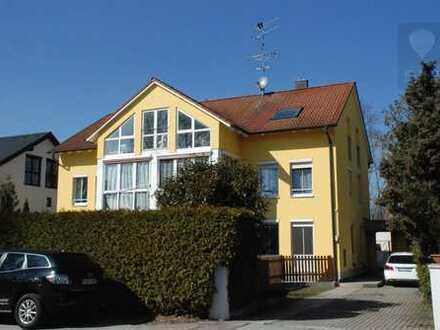 Helle 5-Zimmer-Gartenmaisonettewohnung in schöner Wohnlage von Feldkirchen!