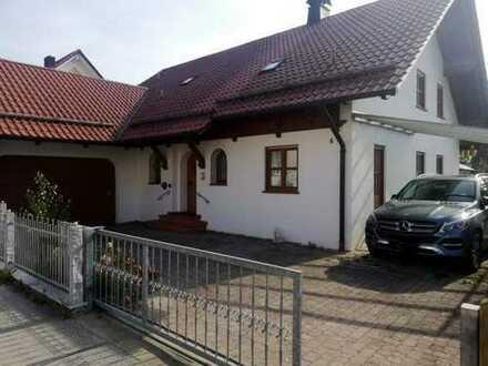 Sehr schönes großes Haus in Altdorf bei Landshut