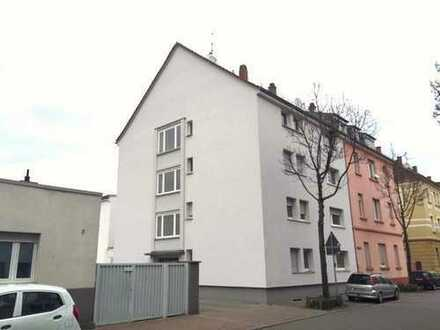 Anlageobjekt mit Entwicklungspotenzial in Mannheim-Waldhof