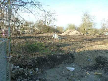 Gefragtes Rudow - letztes Baugrundstück auf diesem Baufeld!