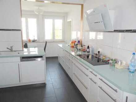 RESERVIERT! Top renoviertes Einfamilienhaus mit Einliegerwohnung im Aichtal