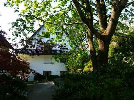 Gemütliche 2,5-Zi. DG-Maisonettewohnung Freiburg-Herdern