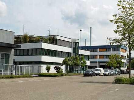 Gewerbeobjekt in Esslingen-Sirnau