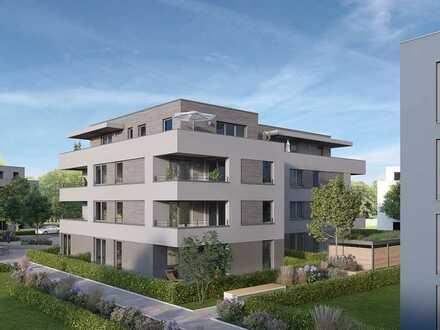 NEU: Für die Familie - 4 Zimmer Wohnung in Achern Quartier Glashütte BF4
