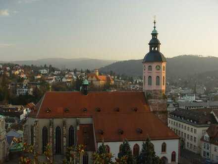 Krisensicheres Anlageobjekt im Herzen von Baden-Baden