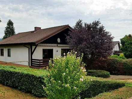 Freistehendes 6 Zimmer EFH mit ca. 193 m² Wohn / Nutzfl. in M-S mit einer Garage im Haus