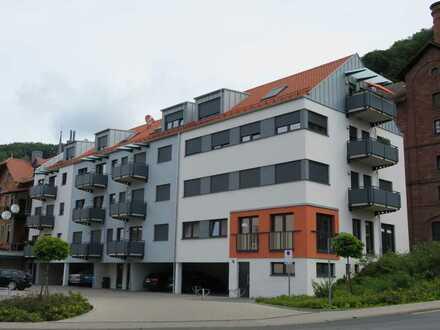 Einzelhandelsfläche/ Büro in zentraler Lage von Klingenberg a. Main