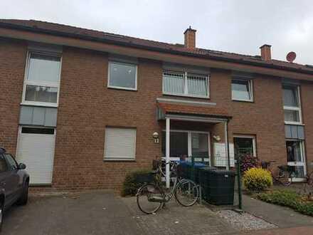 Zentral gelegene Wohnung für 2 Personen