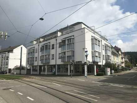 Sofort nutzbare Büroeinheit Freiburg-Zähringen