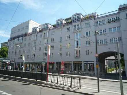 3-Zimmer-Wohnung in Karlsruhe AB SOFORT