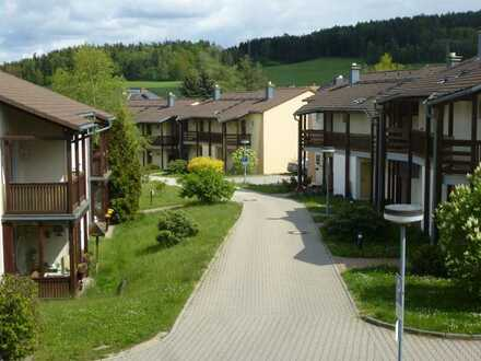 Wohnen am Fronberg - Wohnanlage Alters- & Behindertengerecht 47m² (opt. 62m²)