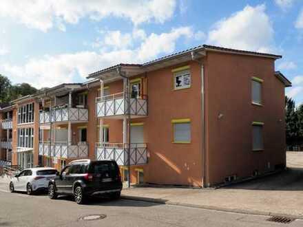 Haus Sonneneck - Senioren-Wohnen in Wöschbach