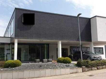 Die Top Kapitalanlage-Ausstellung-Bürogebäude mit Lager, hochwertige Ausstattung