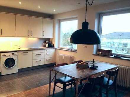 Reserviert: Traumhafte Penthouse-Wohnung mit großer Terrasse